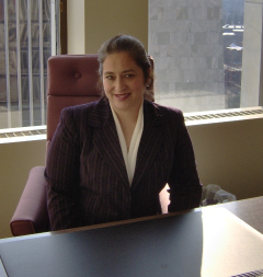 LegalMatch Civil Rights & Discrimination Lawyer Susan S.