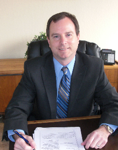 LegalMatch Civil Rights & Discrimination Lawyer David A.